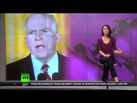 New CIA Director Cheers Torture   Brainwash Update
