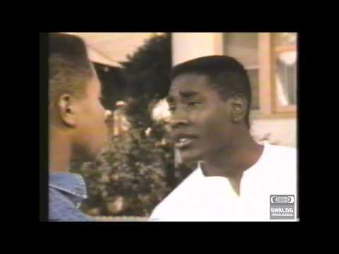 Boyz N The Hood Television Commercial 1991