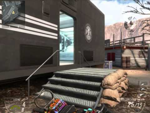 Black ops 2 Multiplayer
