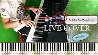 Download lagu Andaikan Aku Punya Sayap Piano Cover MP3