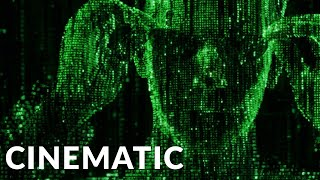 Epic Cinematic | The Matrix - Neo vs Smith (Epic Music VN - Risen)