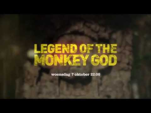 Legend of the Monkey God | National Geographic Channel