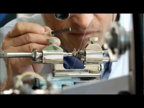 Patek Phillipe Service and Maintenance (Long English version)