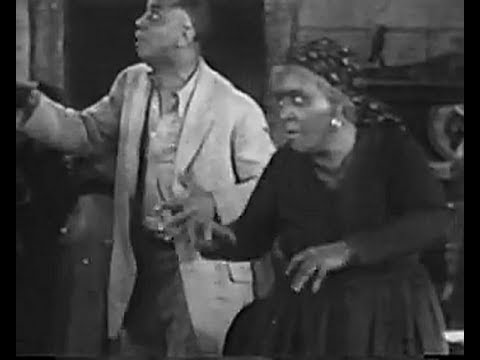 Drums o' Voodoo [a k a  She Devil] (1934, starring Laura Bowman)
