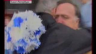 Дик Адвокаат уезжает из Санкт-Петербурга