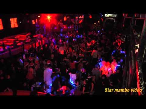 salsa @ RED LIGHT /  BRASIL TROPICAL - Soirées Salsa avec Sève et Gaby (Paris)