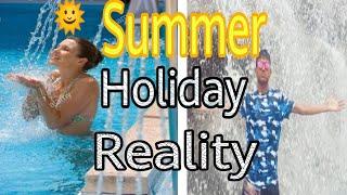 Summer holidays reality of a faku friend |the kanoujia show