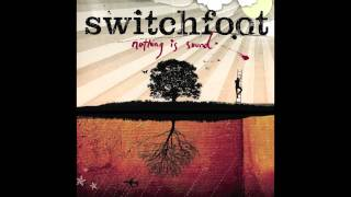 Switchfoot - The Blues [Official Audio]