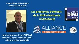 France bleu Alsace 8 8 18