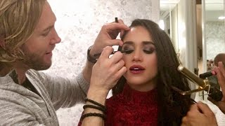 How to Get Meghan Markle's Radiant Glow with Makeup thumbnail