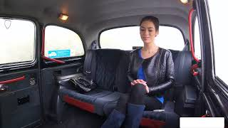 Fake Taxi arwen Gold