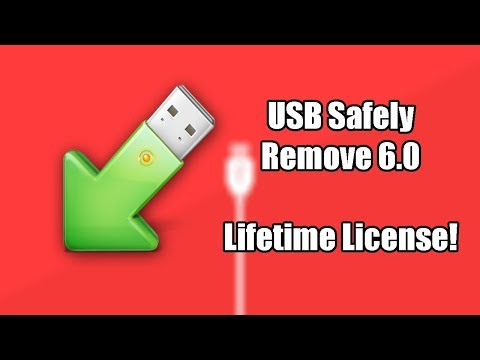 USB.Safely.Remove.5.5.1.1250 Full Crack Mới Nhất