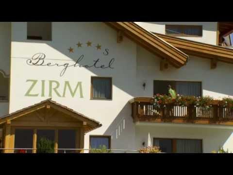 Berghotel Zirm - Hotel in Olang / Valdaora - Kronplatz-Resort