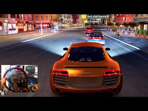 FH2 - I Dont Own That!!?? - Audi R8 / Ferrari / YellowBird