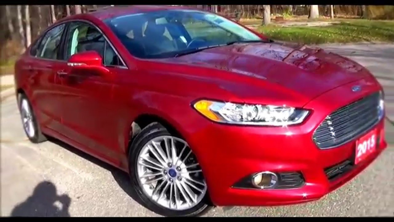 2016 ford fusion commercial youtube. Cars Review. Best American Auto & Cars Review
