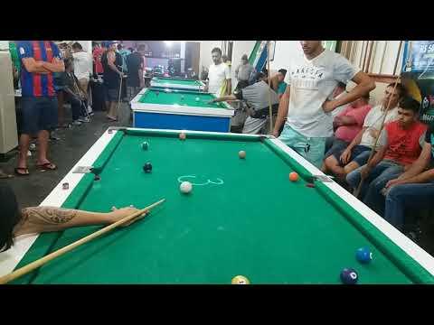 Felipinho VS Frank de BARREIRAS, par ímpar no Camp NOU, ÚLTIMO VÍDEO