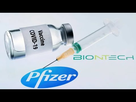 Pfizer Vaccine I Frequently Ask Questions