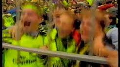 Finale um den Meister 1995: Werder oder BVB?