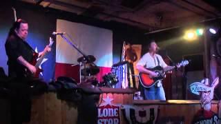 """Paradise Texas"" Original Tune by Scott Hall"