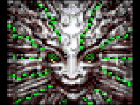 System Shock OST - Cyberspace Extended