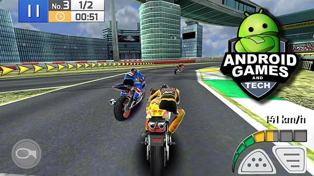 Free Bike Racing Games for PC - Full Versions
