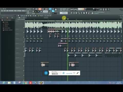 FL Studio 12 MIX By Dj Appu Raj