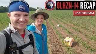 OLHZN-14 Recovery & Sneak Peak at Footage!!