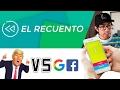 Google y Facebook vs Donald Trump, Snapchat creará su propio smartphone