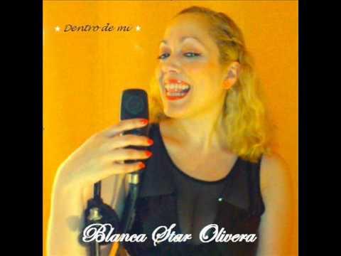 Blanca Star Olivera - Entrevista en ONDA SEVILLA RADIO - 2014
