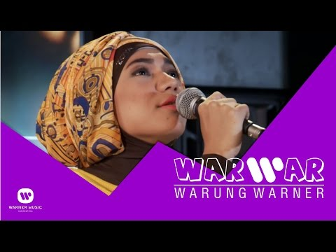 INDAH NEVERTARI - Come N Love Me ( Live Performance WarWar Eps.02 )