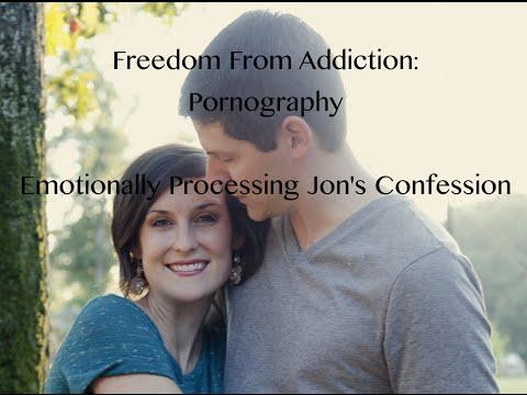 Emotionally Processing Jon's Confession