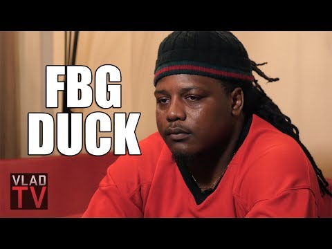 "FBG Duck on Tooka's Death at 15, Chief Keef Using Tooka's Name in ""3Hunna"""