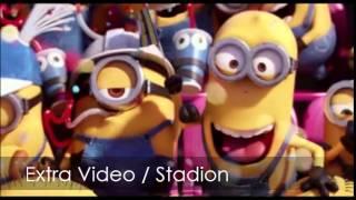 Best of Die Minions / Alle Minions Filme