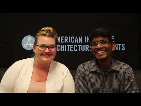 AIAS Welcome Video 2017-2018