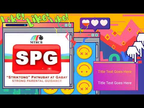 mtrcb spg effects