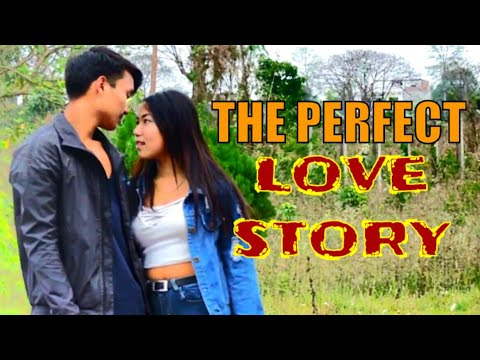 THE PERFECT LOVE STORY A&D NEPALI VINE