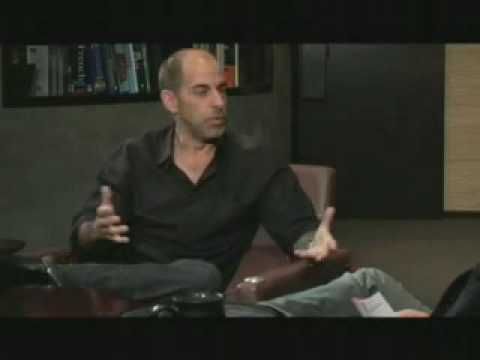 DAVID GOYER Screenwriting Lesson