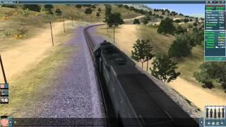 Обзор игры Trainz Simulator 2012(, 2013-09-25T13:30:40.000Z)