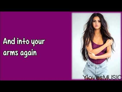 Selena Gomez - Outta My Hands (Loco) (Lyrics)