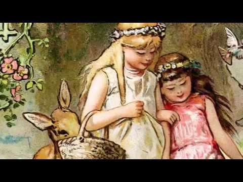 Snow White and Rose Red - Grimms' Fairy Tales, 1812
