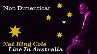 """Nat King Cole - """"Non Dimenticar"""""""