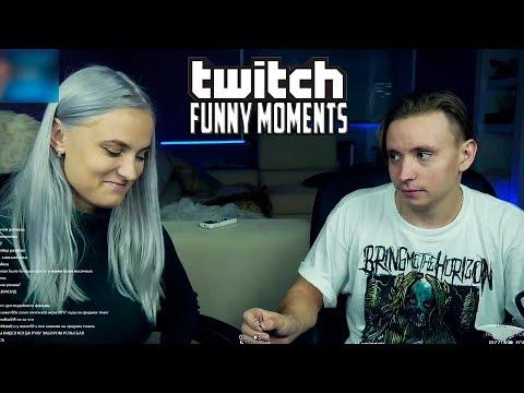 Топ Моменты с Twitch | Сделал Предложение на Стриме | Мэддисон и Зануда Расстаются