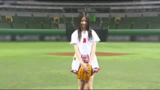AKB 1/149 Renai Sousenkyo - HKT48 Wakatabe Haruka Rejection Video.