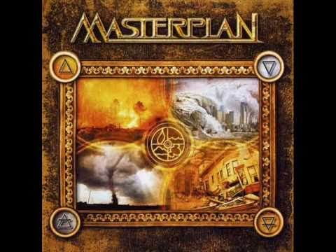 Masterplan - Sail On