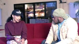 LeA Robinson Interview Part II
