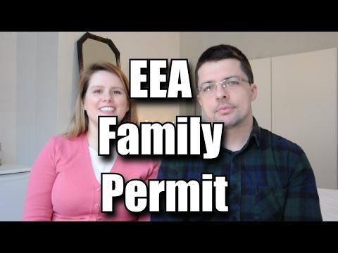 EEA Family Permit: informações e dicas
