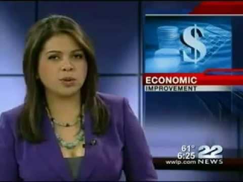 Massachusetts Economy