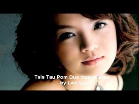 Tsis Tau Pom Dua Instrumental by Lwv Vaj