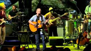 Paul Simon - Kodachrome / Gone At Last - Live at iTunes Festival