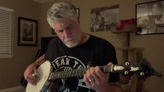 Old Town Road Lil Nas X - Banjo Cover.mp3